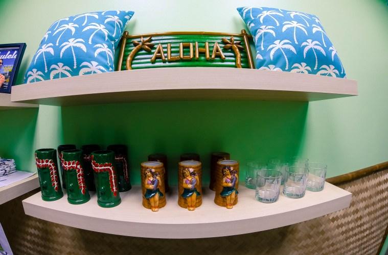 Uke Showroom Products