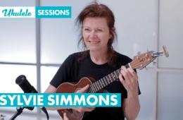 Ukulele Sessions Sylvie Simmons Leonard Cohen