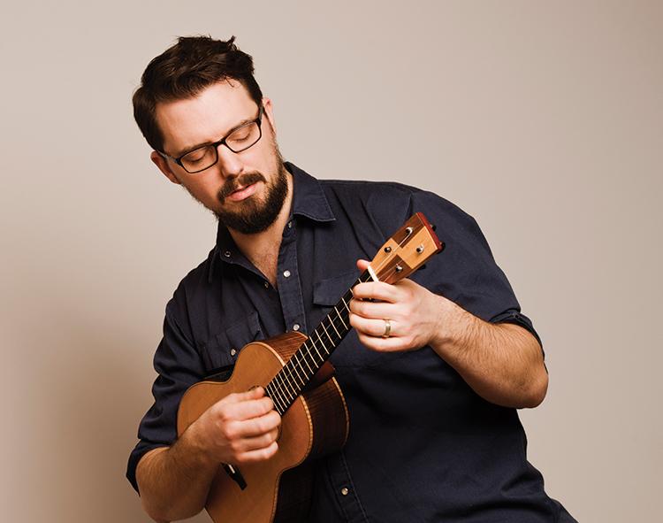 James Hill Ukulele Tips Strum Play Uke Magazine How To Beginner Lesson Songwriter
