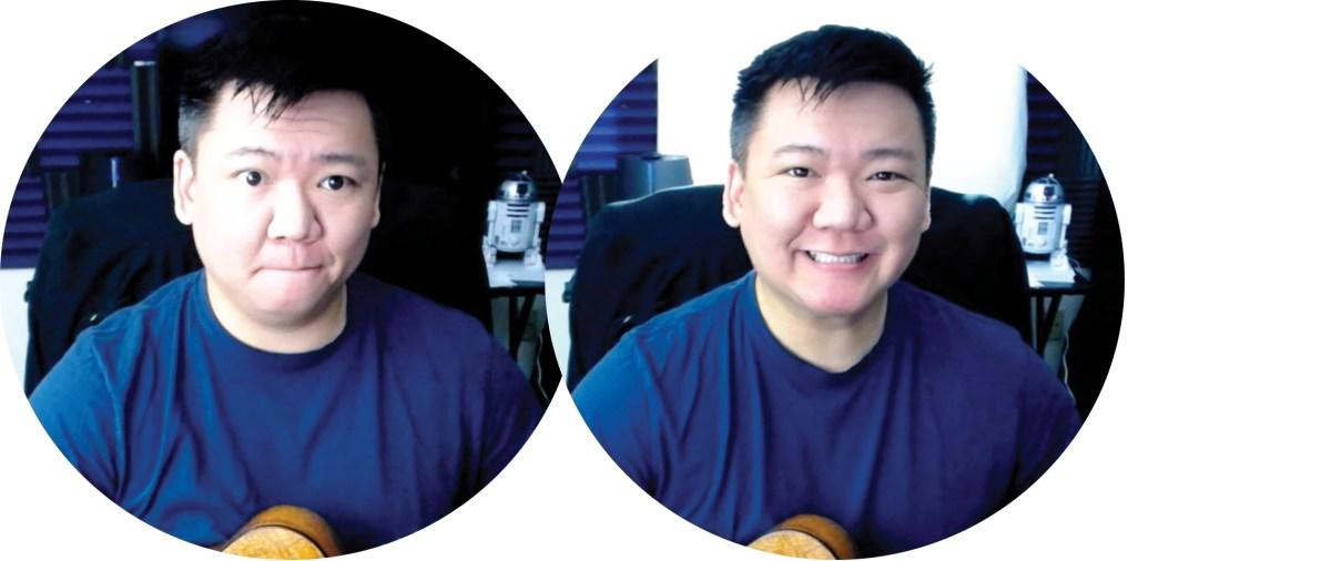 DIY Ukulele Video Tips Lessons Uke Magazine Craig Chee Contrast