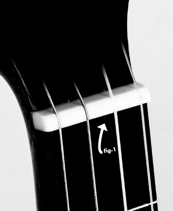 With 3 Movable Ukulele Chord Shapes You Can Play Millions Of Songs