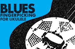 blues fingerpicking ukulele