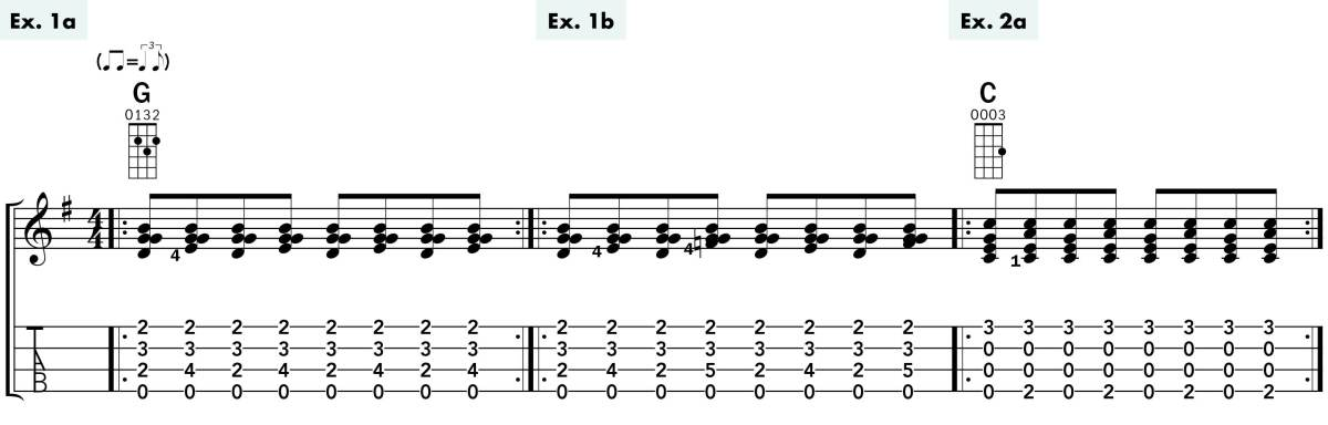 Blues Up Your Ukulele With Lil Revs Lessons From Lead Belly Video