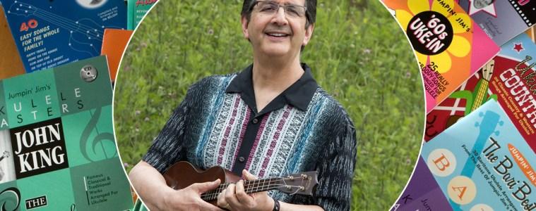 jim beloff ukulele love at first strum