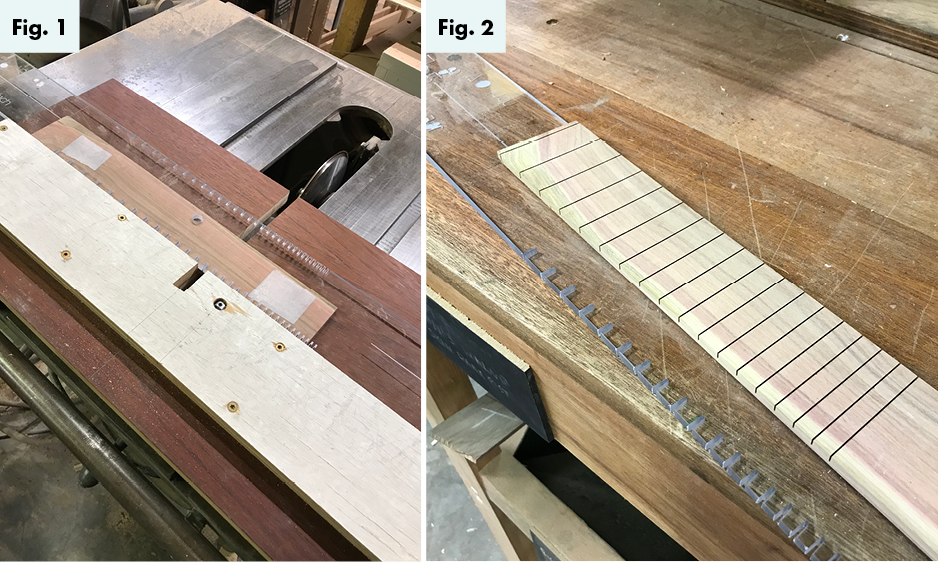 building a ukuke part 2 the fingerboard figs1-2