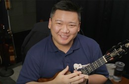 Craig Chee video lesson on basic ukulele techniques to sound better