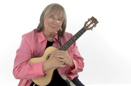 marcy marxer uke chord melody lesson