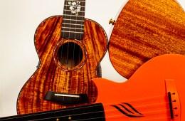 enya ukuleles