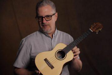sophia slight ukulele