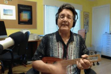 blues on a ukulele jim beloff
