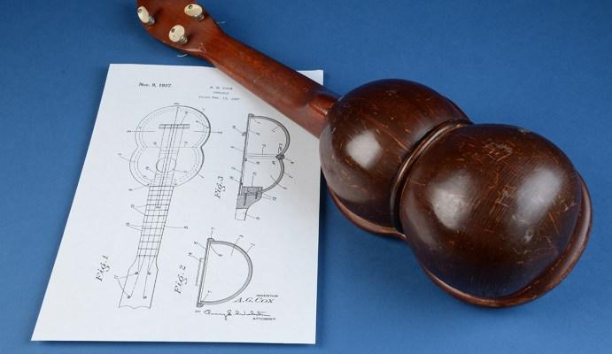 Coco-lele ukulele