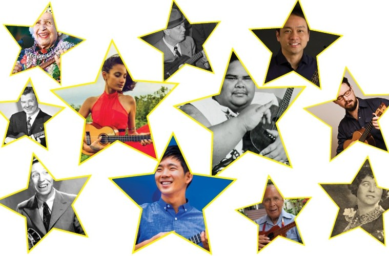11 famous ukulele players you should know