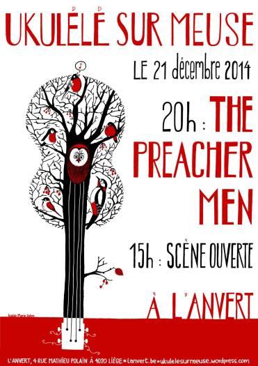 Décembre 2014 - Louise-Marie Colon