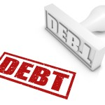 How to avoid companies with too much debt