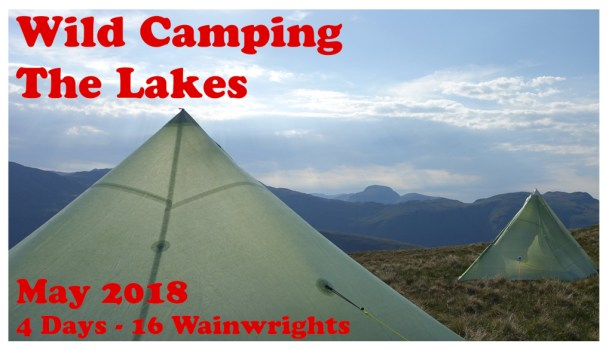 4 Day Lakes District Adventure