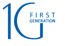 First Generation logo