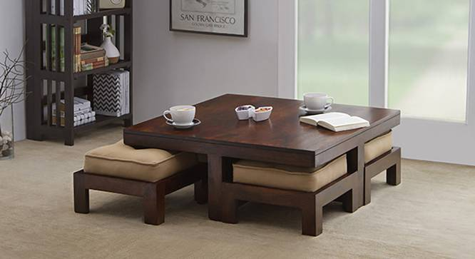 Small Coffee Table Sets