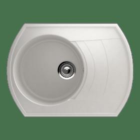 SUDOPERA U206-mlečno bela