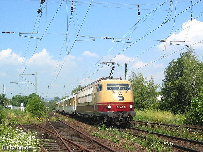 Willkommen in meiner kleinen Bahnwelt. Bahn, Bilder & Co.