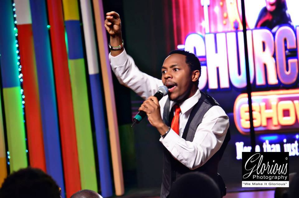Top 10 Comedians On Churchill Show Who Will Always Make