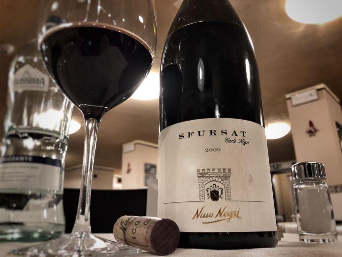 Livigno Wein