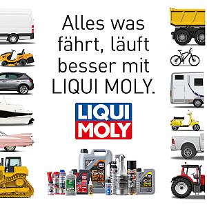 Liqui Moly mobil