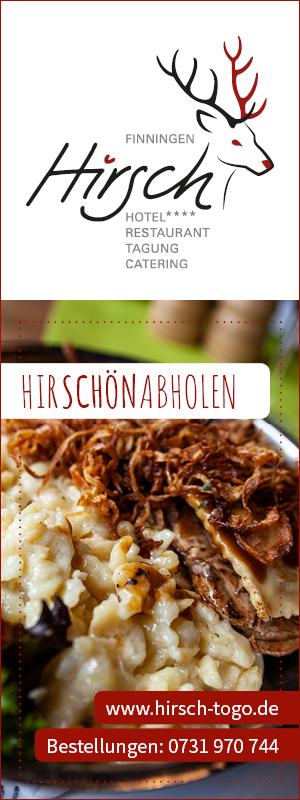 Hirsch / Lessings