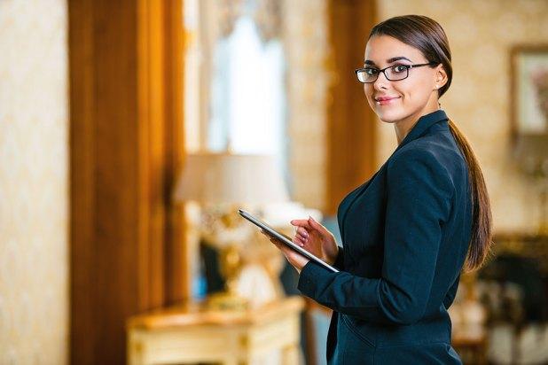 Hotelfachfrau/Hotelfachmann - Beruf, Ausbildung, Gehalt und Bewerbung