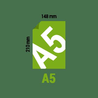 Ulotka A5