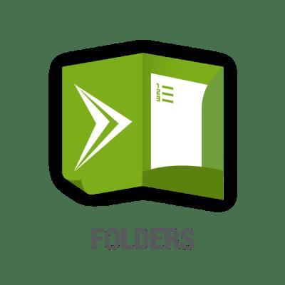 Projekt Folderu