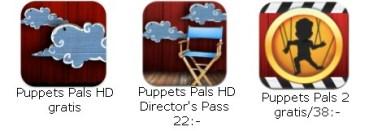 puppet pals