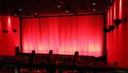 Ein Kinobesuch zum Nachdenken