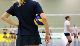 Wieder da: Die Volleyball-AG!!