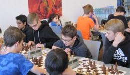 Das Ulricianum im Bundesfinale für Schulschach