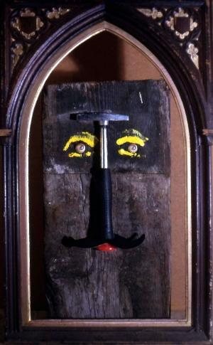 Maschera gotica - 1964