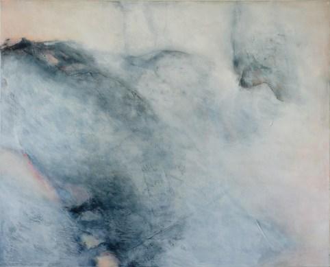 Lanzarote 2 | 2008 | Acryl auf Leinwand | 80 x 100 cm | ----