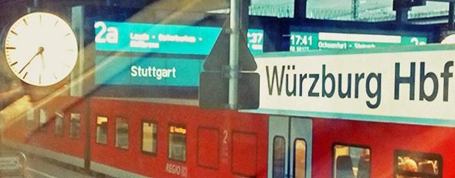 Stipendium im Stuttgarter Schriftstellerhaus
