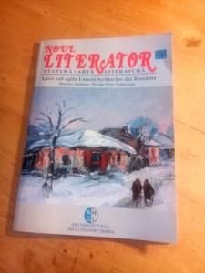 Noul Literator