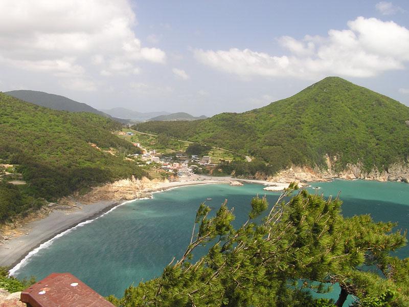 As idyllic a beach as any Caribbean island I've ever seen