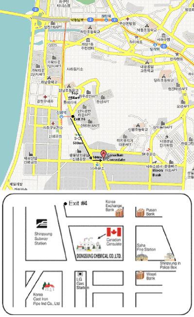map-consulate canada