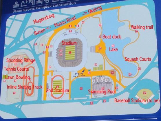 Munsu Map