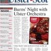 The Ulster-Scot Newspaper - Update