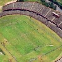O estádio desconhecido de SP