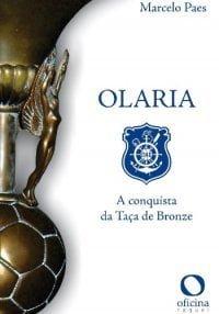 Capa do livro escrito por Marcelo Paes (Crédito: Divulgação)