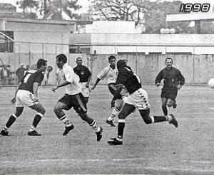 Juventus x Fluminense: Javari? Não, Osasco