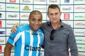 Anderson Pico