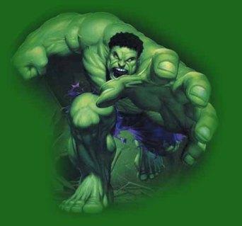 Boavista-RJ - HulkAté dá para entender a escolha por causa da cor verde (do Hulk de do Boavista), mas não é comum ver personagens dos quadrinhos como mascotes
