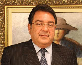 Luis Carlos Alcoforado comprou o Brasília em 2011