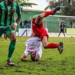 Riograndense-RS x Inter Santa Maria-RS / Copa FGF Sub-19