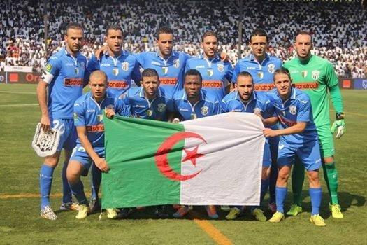 O futebol argelino surpreendeu até a Alemanha na Copa do Mundo
